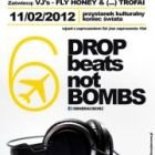Drop Beats Not Bombs - Lot nr 6