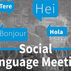 Social Language Meeting