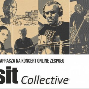 The Posit Collective online w WCK