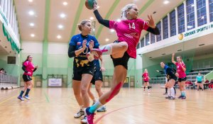 """Przaja Handballowi"" w ten weekend"