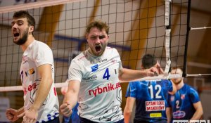 TS Volley Rybnik powalczy w play-offach