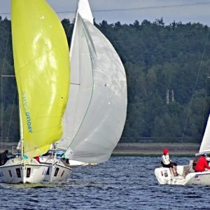 Rybnik Match Race 2015 już w ten weekend