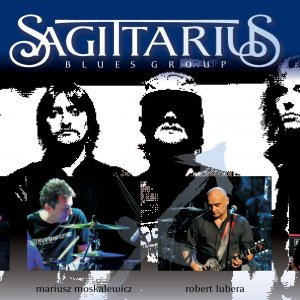 Koncert SAGITTARIUS BLUES GROUP [WYGRAJ BILET]