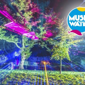 Wygraj bilety na Music & Water Festival od Extreme Sports Channel!