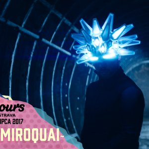 Jamiroquai gwiazdą Colours of Ostrava 2017