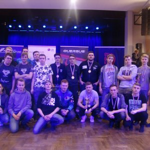 SUPER GAME e-sport w Rybniku
