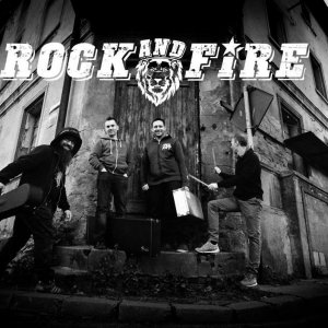 Rock And Fire na OWN-ie