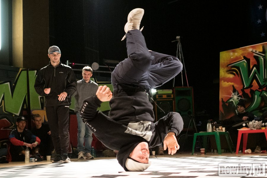 Who Is The Killer III: Bboy Sapa zgarnął 2350 złotych [ZDJĘCIA]
